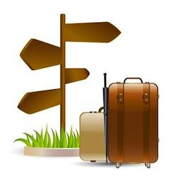 Die Auswahl des richtigen Reisekoffer ist oft eine Qual