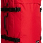 Eastpak Koffer Troey Tranverz, 77 cm, 121 Liter, chuppachop red, EK663