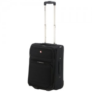 Wenger Pilot Case Kabinentrolley (2 Rollen, Promo Trolley)