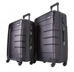 Kofferset Travelite Vector L/M (2 x 4-Rad Trolleys)