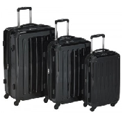 Hauptstadtkoffer 3-teiliges Kofferset Alex