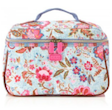Oilily Summer Blossom Beautycase L