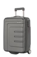 Travelite Vector S (55 cm) Bordtrolley mit 2 Rollen