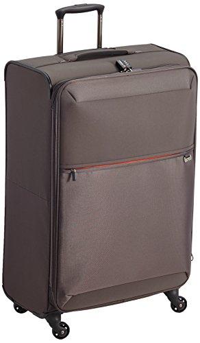 Samsonite Short-Lite Spinner 77/28 Exp Koffer, 77cm, 108 L, Platin Grey