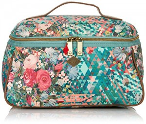 Oilily Summer Blossom Beautycase DF L