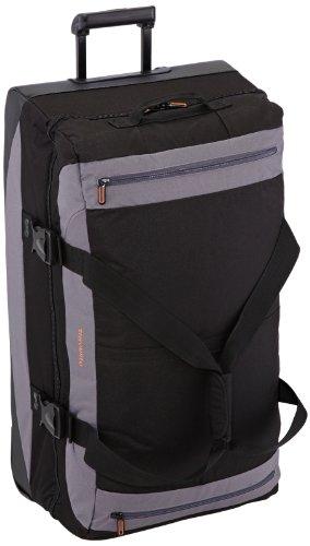 Travelite Basics Doppeldecker 75/93 (Reisetasche mit Rollen)