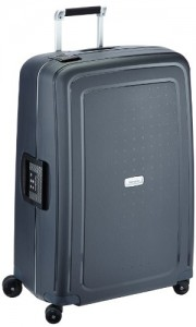 Samsonite S'cure DLX Spinner 75/28 (4-Rad Trolley mit Hartschale)