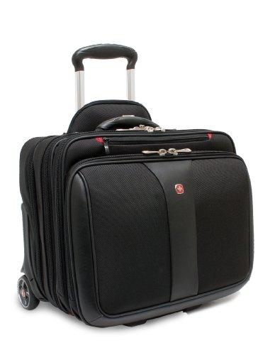 Wenger Patriot Laptoptrolley (2-teiliges Kofferset)