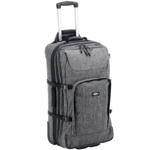 reisetasche und sporttasche mit rollen reisekofferfuchs. Black Bedroom Furniture Sets. Home Design Ideas