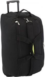 AspenSport Reisetasche mit 2 Rollen (65 Liter)