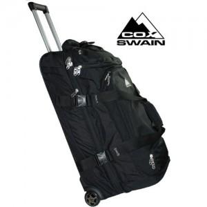 Cox Swain Wheelie Professional (Reisetasche mit Rollen)