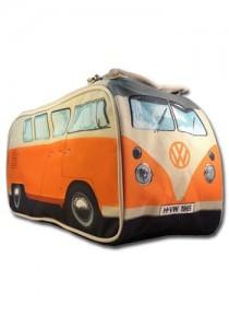 Kulturbeutel VW Bus T1 (ein echter Hingucker im Bad)