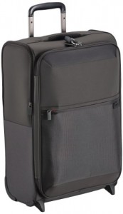 samsonite short lite upright 55 cm handgep ck koffer test reisekofferfuchs. Black Bedroom Furniture Sets. Home Design Ideas