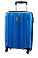 Travelite Colosso 4-Rad Trolley S (Bordgepäck)
