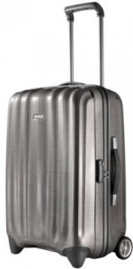 Samsonite Cubelite Upright 66/24