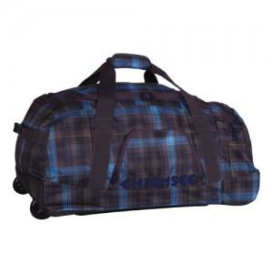 Chiemsee Reisetasche Rolling Duffle mit Trolleyfunktion