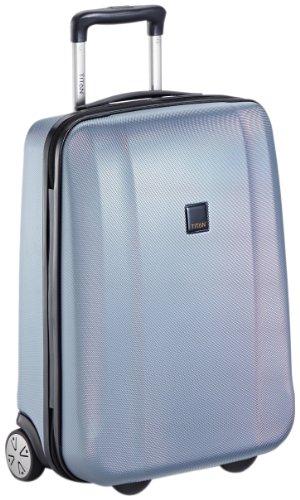 Titan Koffer Xenon 53 cm / 37 Liter (Extrem leichtes Handgepäck)