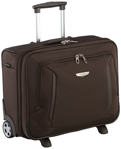 Samsonite X'Blade Business 2.0 Rolling Tote Laptop Rollkoffer